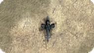 Игра Ка 50 Вертолет Чёрная Акула
