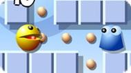 Игра Колобок 7: Синие Колобки