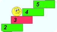 Игра Колобок развивающий: счет до 10