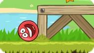 Игра Красный Колобок 4
