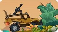 Игра Машины-динозавры