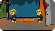 Игра Пожарная 5