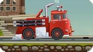 Игра Пожарная команда