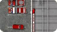 Игра Пожарная станция