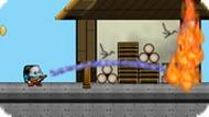 Игра Пожарный 2: для детей
