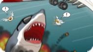 Игра Пожирающая акула в Сиднее