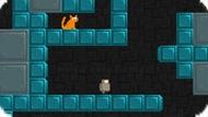 Игра Робот И Кот