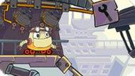 Игра Робот Тробо
