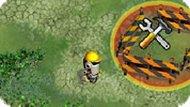 Игра Роботы 7: Команда Роботов