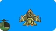 Игра Самолеты Роботы