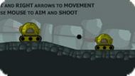 Игра Танки Роботы