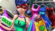 Игра Леди Баг 10: В магазине