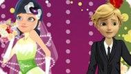 Игра Леди Баг и Супер Кот 8: Свадьба