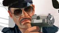 Игра Отдел Полиции