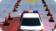 Игра Полицейская академия