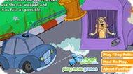 Игра Полиция и Собака