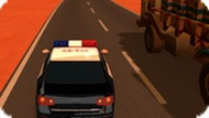 Игра Полиция 10