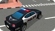 Игра Полиция 12