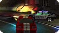Игра Полиция 5: Гонки Машин По Городу 3D