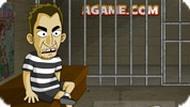 Игра Полиция 8: Побег из Тюрьмы
