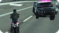 Игра Полиция 9: Байкер против полиции
