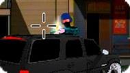 Игра Убивать полицейских