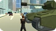 Игра Криминальный Город