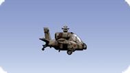 Игра Апач Вертолет