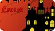 Игра Дракула 4: Побег из замка