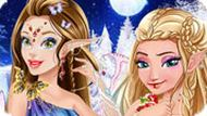 Игра Эльфы И Ангелы