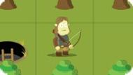 Игра Эльфы Стратегия