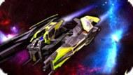 Игра Космические корабли 3D — Space Merchants: Arena