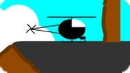 Игра Полеты На Вертолете