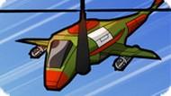 Игра Полицейский Вертолет