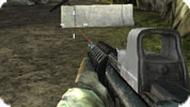 Игра Пуля — Bullet Force