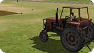 Игра Симулятор фермы / тракториста 3D