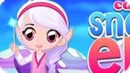 Игра Снежные Эльфы