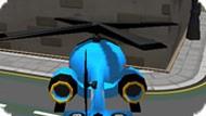 Игра Вертолет-Самолет