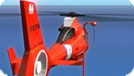 Игра Вертолеты 3д