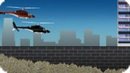 Игра Вертолеты на двоих