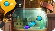 Игра Барбоскины 2: Рыбалка