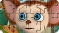 Игра Барбоскины: Зайка и Малыш