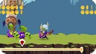 Игра Бегающий Рыцарь