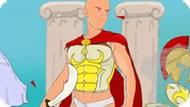 Игра Делать Рыцарей — одевалка