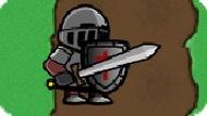 Игра Герои Рыцари