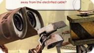 Игра Робот Валли 3
