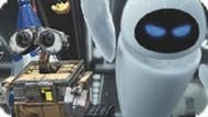Игра Валли 9: Поиск деталей