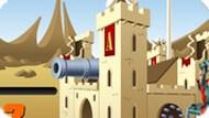 Игра Эпоха Рыцарей — стрелялка