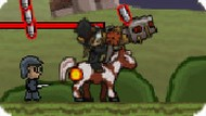 Игра Могучий Рыцарь 3