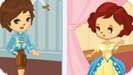 Игра Принцесса и Принц В Замке